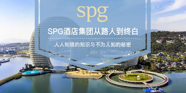 spg酒店